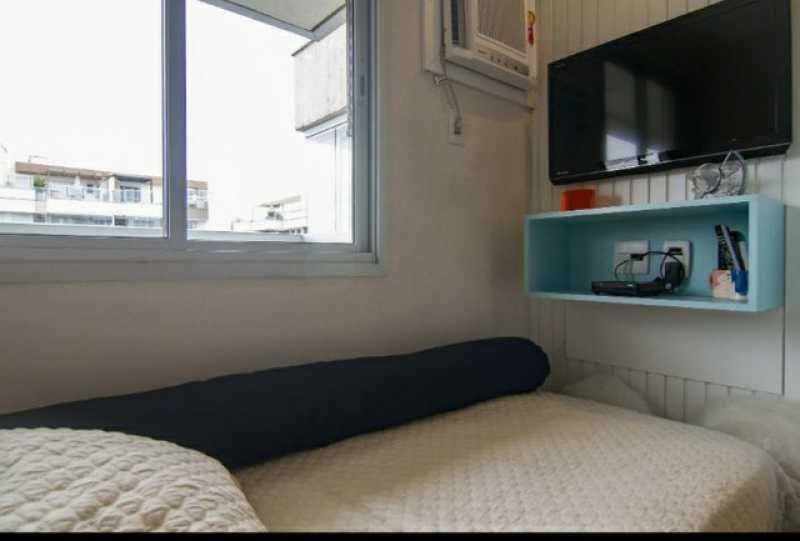 15 - Apartamento 2 quartos à venda Recreio dos Bandeirantes, Rio de Janeiro - R$ 630.000 - SVAP20500 - 16