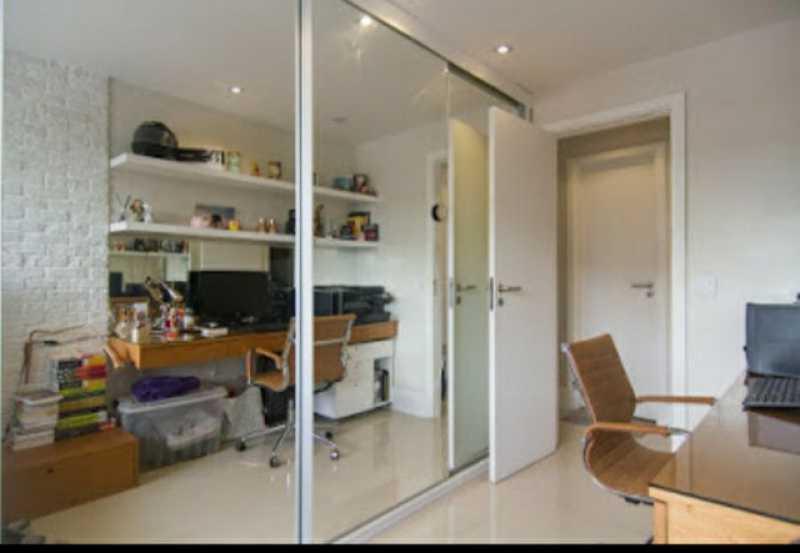 16 - Apartamento 2 quartos à venda Recreio dos Bandeirantes, Rio de Janeiro - R$ 630.000 - SVAP20500 - 17
