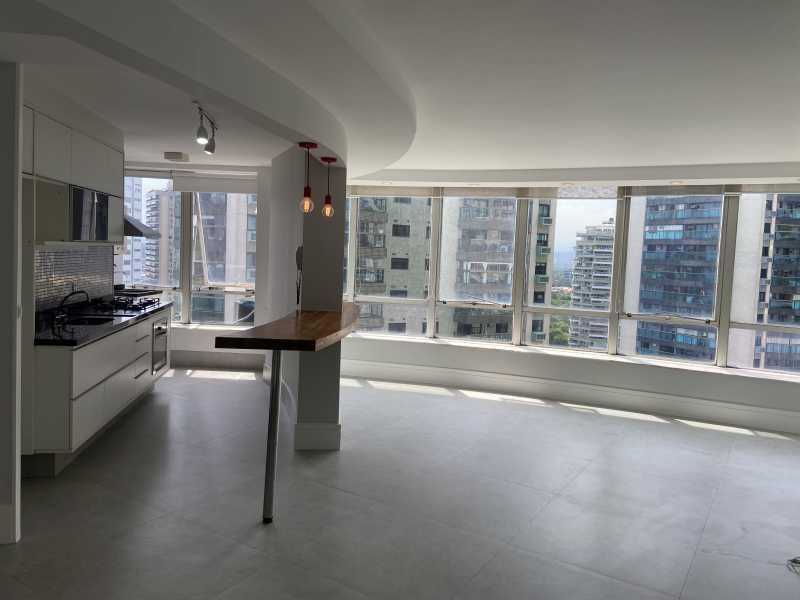 IMG_5057 - Apartamento 2 quartos à venda Barra da Tijuca, Rio de Janeiro - R$ 1.150.000 - SVAP20502 - 5