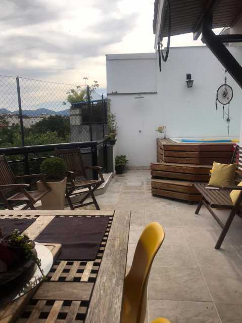 4038_G1615485771 - Cobertura 3 quartos à venda Recreio dos Bandeirantes, Rio de Janeiro - R$ 740.000 - SVCO30039 - 8