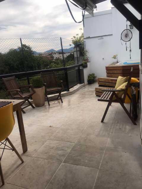 4038_G1615485779 - Cobertura 3 quartos à venda Recreio dos Bandeirantes, Rio de Janeiro - R$ 740.000 - SVCO30039 - 9