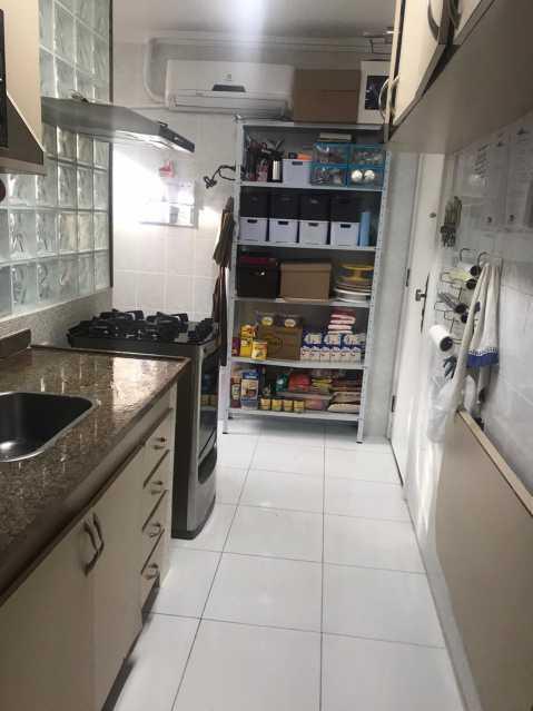 4038_G1615485798 - Cobertura 3 quartos à venda Recreio dos Bandeirantes, Rio de Janeiro - R$ 740.000 - SVCO30039 - 26