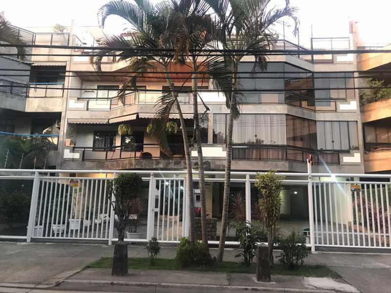 4038_G1615485803 - Cobertura 3 quartos à venda Recreio dos Bandeirantes, Rio de Janeiro - R$ 740.000 - SVCO30039 - 30