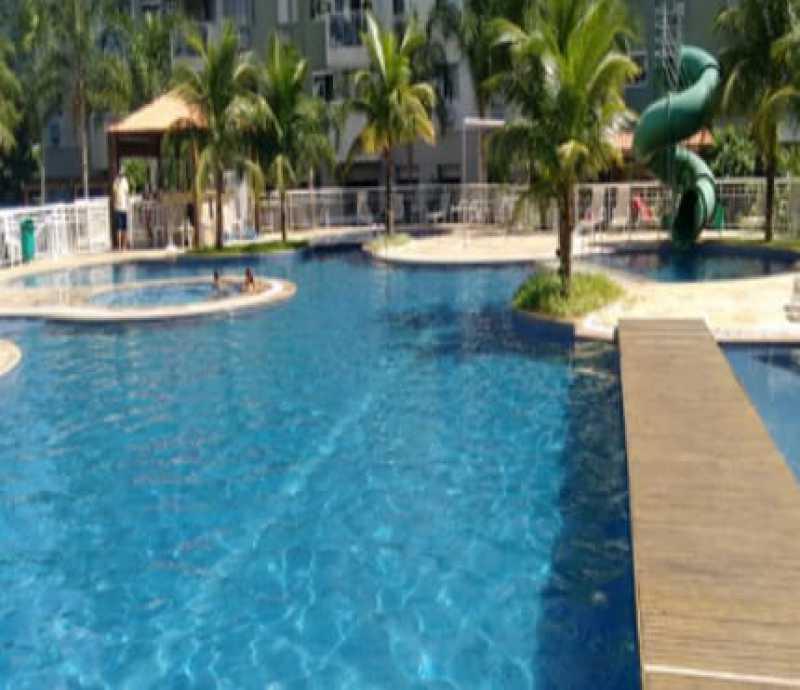 1 - Apartamento 2 quartos à venda Camorim, Rio de Janeiro - R$ 390.000 - SVAP20503 - 1
