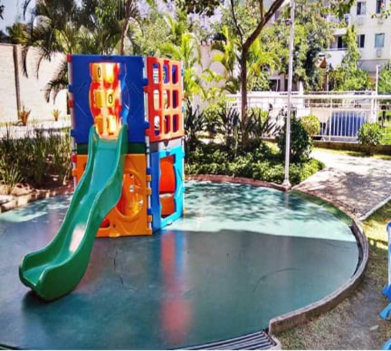 2 - Apartamento 2 quartos à venda Camorim, Rio de Janeiro - R$ 390.000 - SVAP20503 - 3