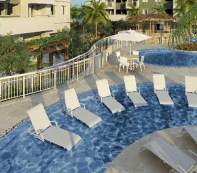 3 - Apartamento 2 quartos à venda Camorim, Rio de Janeiro - R$ 390.000 - SVAP20503 - 4