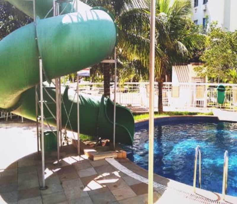 4 - Apartamento 2 quartos à venda Camorim, Rio de Janeiro - R$ 390.000 - SVAP20503 - 5