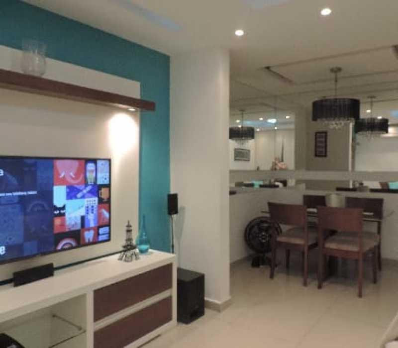 8 - Apartamento 2 quartos à venda Camorim, Rio de Janeiro - R$ 390.000 - SVAP20503 - 9