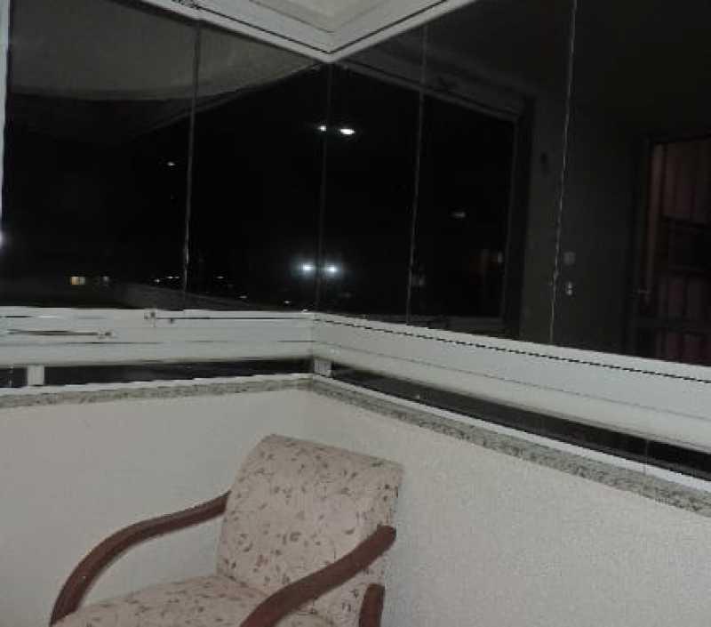 9 - Apartamento 2 quartos à venda Camorim, Rio de Janeiro - R$ 390.000 - SVAP20503 - 10