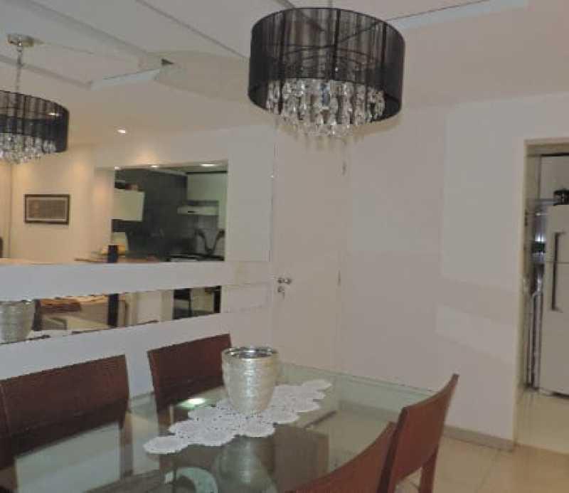 15 - Apartamento 2 quartos à venda Camorim, Rio de Janeiro - R$ 390.000 - SVAP20503 - 14
