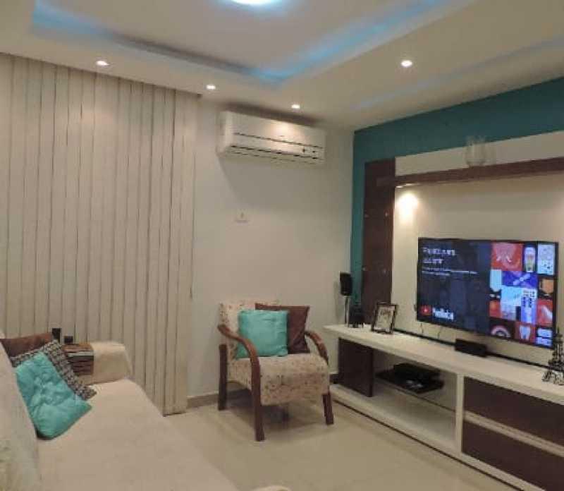16 - Apartamento 2 quartos à venda Camorim, Rio de Janeiro - R$ 390.000 - SVAP20503 - 15