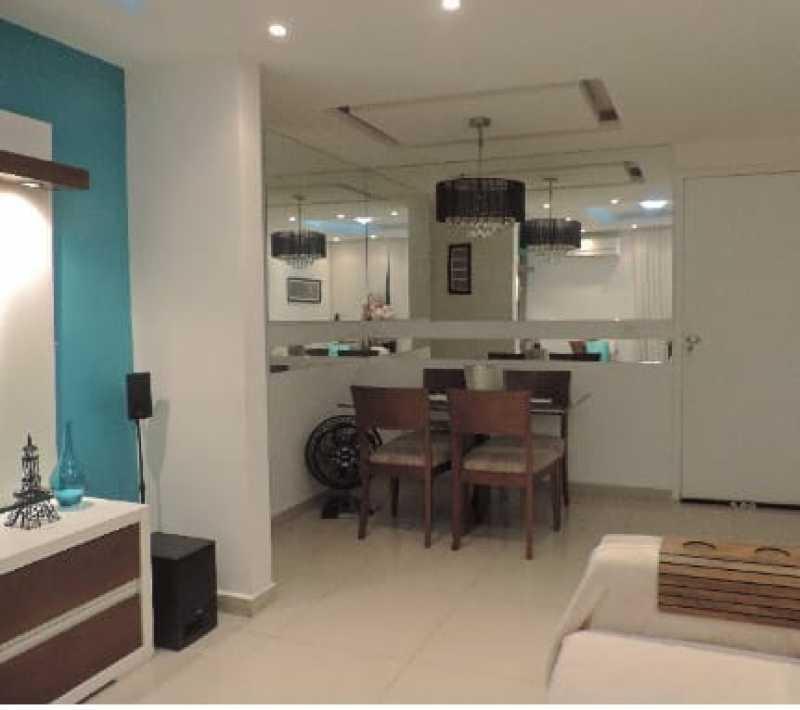 21 - Apartamento 2 quartos à venda Camorim, Rio de Janeiro - R$ 390.000 - SVAP20503 - 20