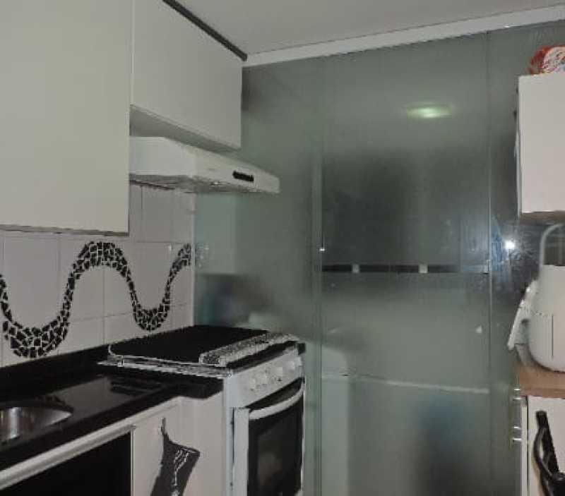 22 - Apartamento 2 quartos à venda Camorim, Rio de Janeiro - R$ 390.000 - SVAP20503 - 21