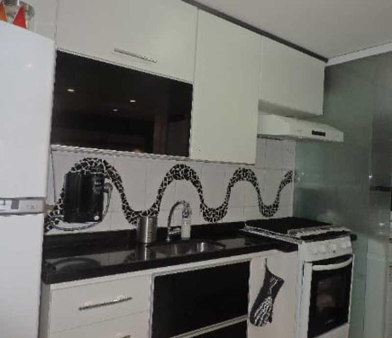 C - Apartamento 2 quartos à venda Camorim, Rio de Janeiro - R$ 390.000 - SVAP20503 - 22