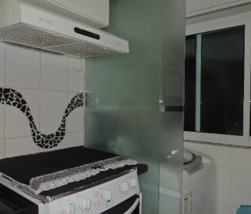 E - Apartamento 2 quartos à venda Camorim, Rio de Janeiro - R$ 390.000 - SVAP20503 - 23