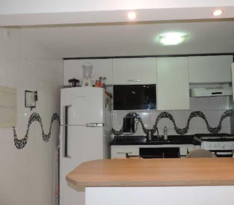 S - Apartamento 2 quartos à venda Camorim, Rio de Janeiro - R$ 390.000 - SVAP20503 - 26