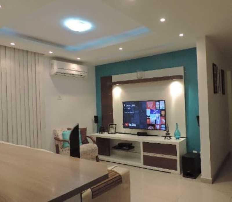 27 - Apartamento 2 quartos à venda Camorim, Rio de Janeiro - R$ 390.000 - SVAP20503 - 29