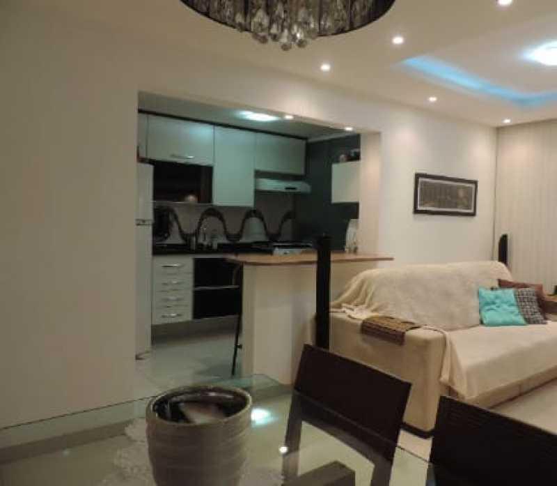 30 - Apartamento 2 quartos à venda Camorim, Rio de Janeiro - R$ 390.000 - SVAP20503 - 31