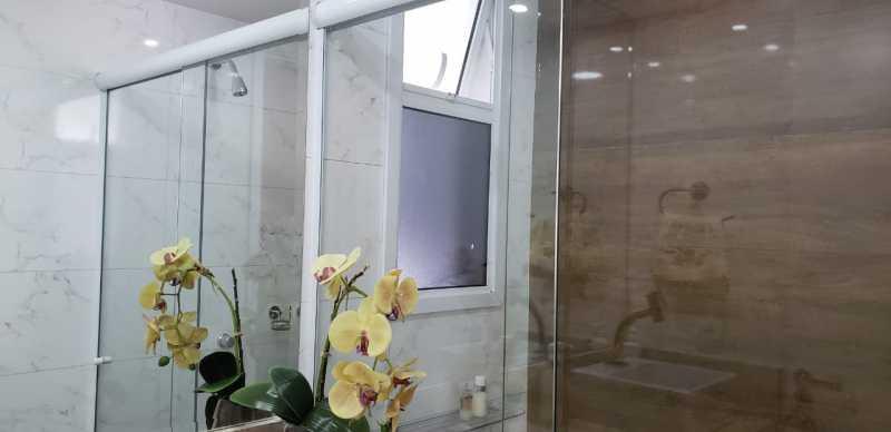7 - Cobertura 2 quartos à venda Taquara, Rio de Janeiro - R$ 555.000 - SVCO20017 - 8