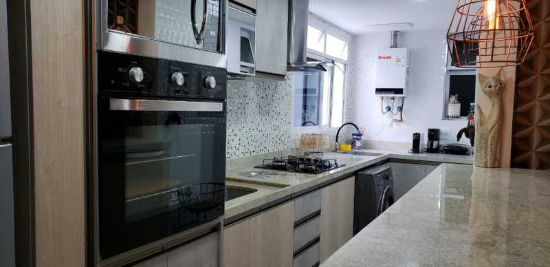 17 - Cobertura 2 quartos à venda Taquara, Rio de Janeiro - R$ 555.000 - SVCO20017 - 18