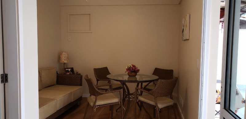 23 - Cobertura 2 quartos à venda Taquara, Rio de Janeiro - R$ 555.000 - SVCO20017 - 24