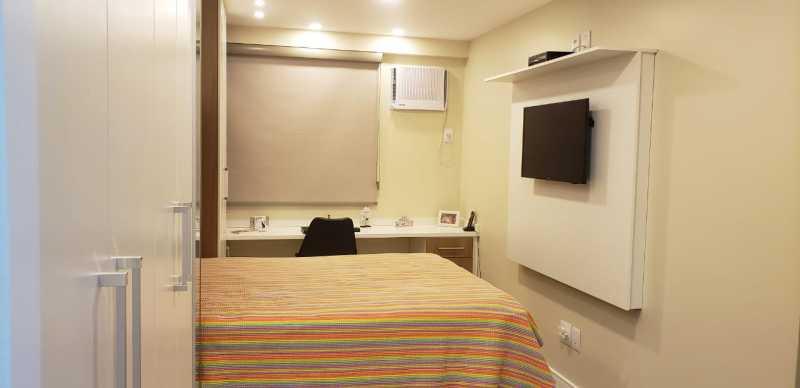 11 - Cobertura 2 quartos à venda Taquara, Rio de Janeiro - R$ 555.000 - SVCO20017 - 12