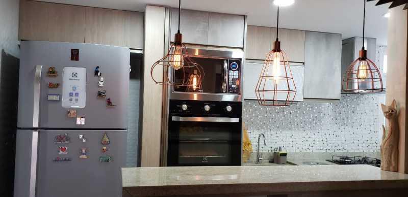 16 - Cobertura 2 quartos à venda Taquara, Rio de Janeiro - R$ 555.000 - SVCO20017 - 17