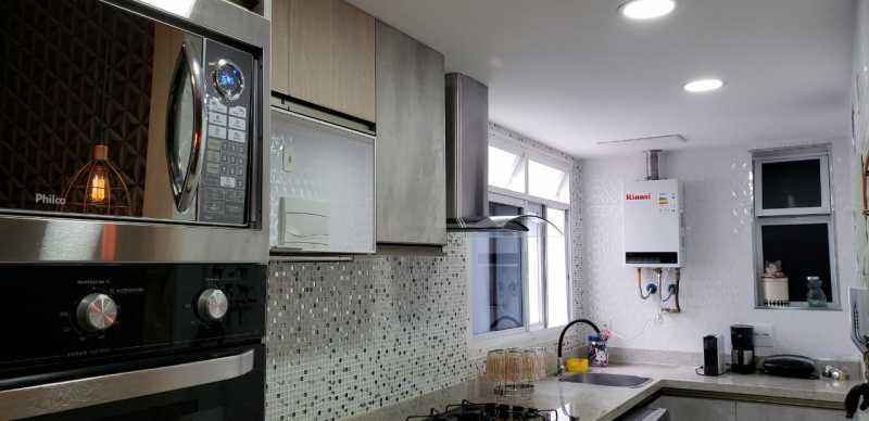 19 - Cobertura 2 quartos à venda Taquara, Rio de Janeiro - R$ 555.000 - SVCO20017 - 20