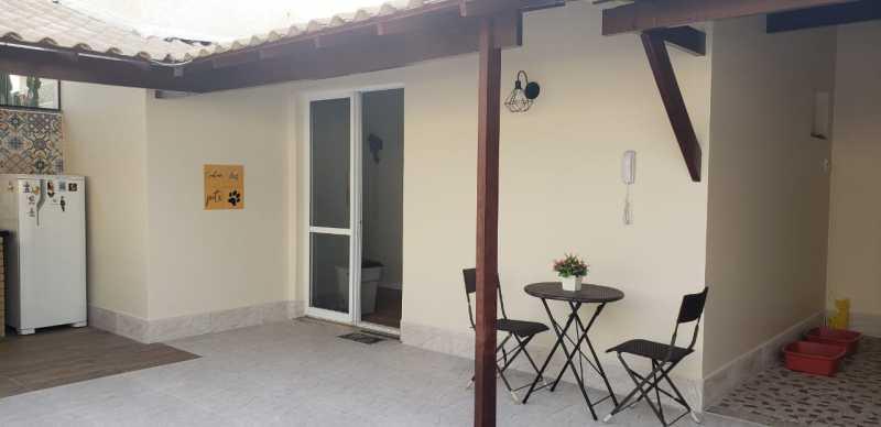 28 - Cobertura 2 quartos à venda Taquara, Rio de Janeiro - R$ 555.000 - SVCO20017 - 29