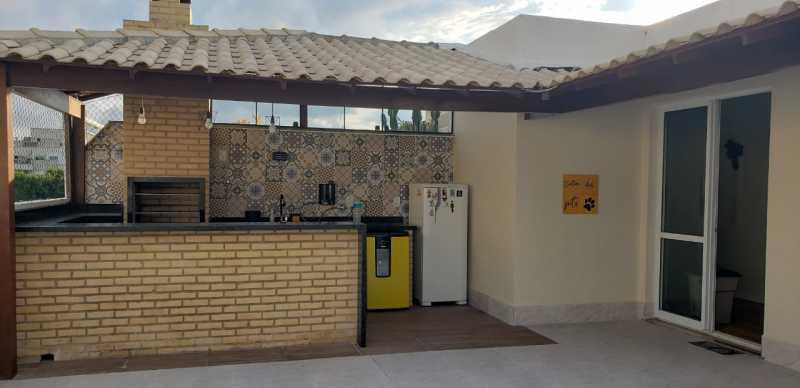 29 - Cobertura 2 quartos à venda Taquara, Rio de Janeiro - R$ 555.000 - SVCO20017 - 30