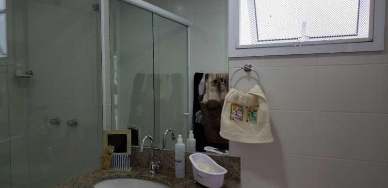 9 - Cobertura 2 quartos à venda Taquara, Rio de Janeiro - R$ 555.000 - SVCO20017 - 10