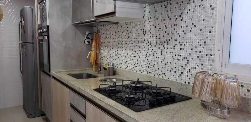 21 - Cobertura 2 quartos à venda Taquara, Rio de Janeiro - R$ 555.000 - SVCO20017 - 22