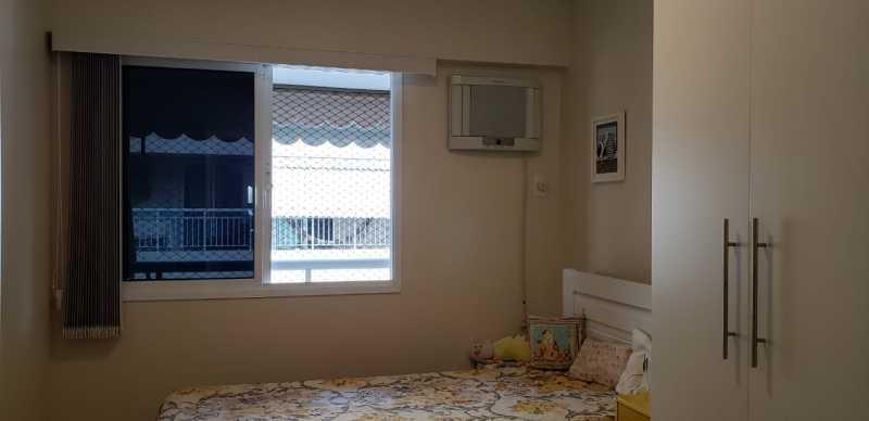 15 - Cobertura 2 quartos à venda Taquara, Rio de Janeiro - R$ 555.000 - SVCO20017 - 16