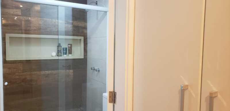 25 - Cobertura 2 quartos à venda Taquara, Rio de Janeiro - R$ 555.000 - SVCO20017 - 26