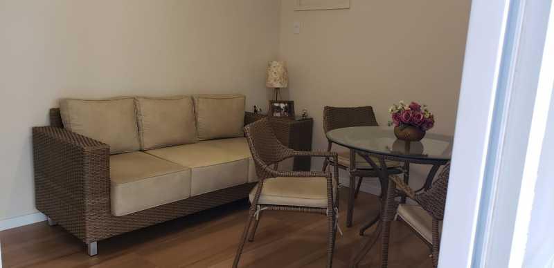 24 - Cobertura 2 quartos à venda Taquara, Rio de Janeiro - R$ 555.000 - SVCO20017 - 25