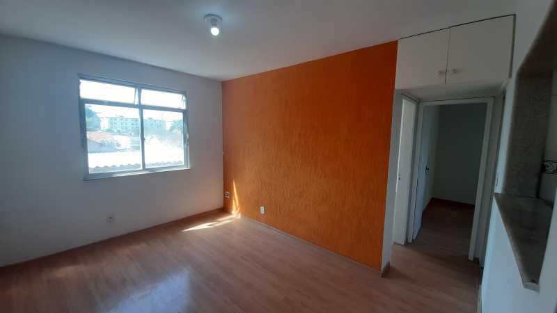 4 - Apartamento 2 quartos para venda e aluguel Taquara, Rio de Janeiro - R$ 169.900 - SVAP20504 - 5