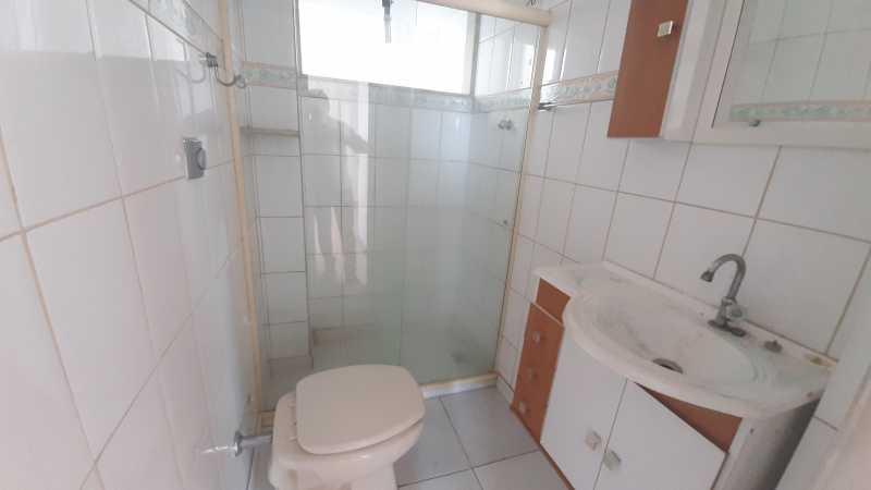 8 - Apartamento 2 quartos para venda e aluguel Taquara, Rio de Janeiro - R$ 169.900 - SVAP20504 - 9