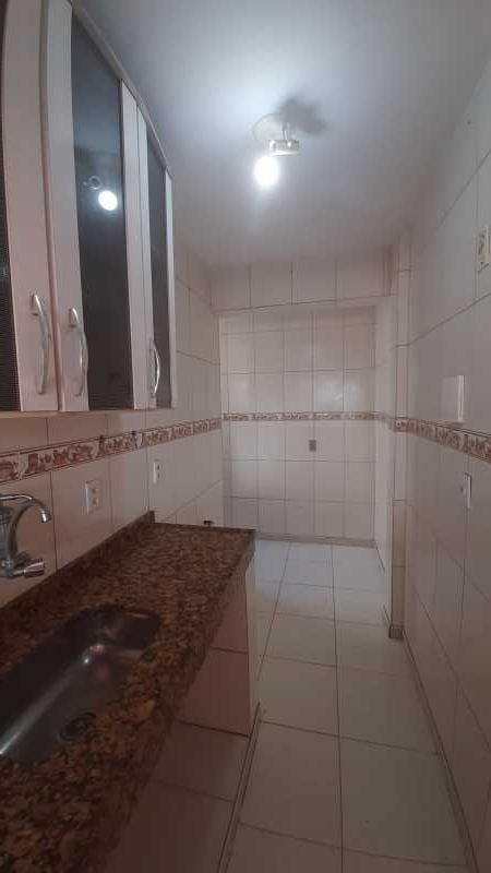 18 - Apartamento 2 quartos para venda e aluguel Taquara, Rio de Janeiro - R$ 169.900 - SVAP20504 - 19