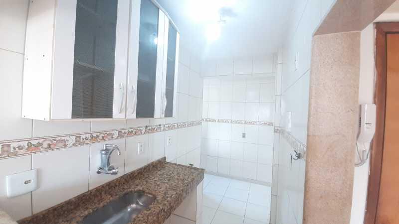 20 - Apartamento 2 quartos para venda e aluguel Taquara, Rio de Janeiro - R$ 169.900 - SVAP20504 - 21