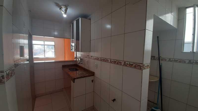 22 - Apartamento 2 quartos para venda e aluguel Taquara, Rio de Janeiro - R$ 169.900 - SVAP20504 - 23