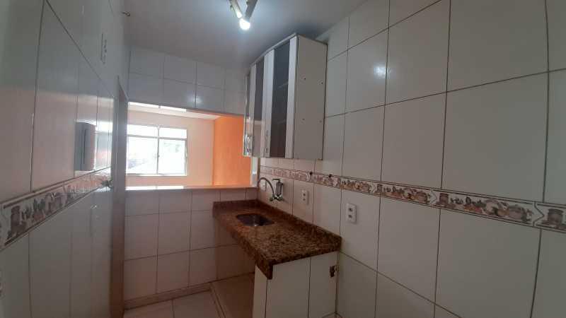 23 - Apartamento 2 quartos para venda e aluguel Taquara, Rio de Janeiro - R$ 169.900 - SVAP20504 - 24
