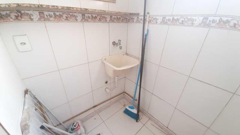 24 - Apartamento 2 quartos para venda e aluguel Taquara, Rio de Janeiro - R$ 169.900 - SVAP20504 - 25