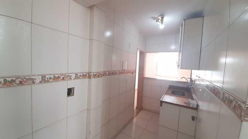 25 - Apartamento 2 quartos para venda e aluguel Taquara, Rio de Janeiro - R$ 169.900 - SVAP20504 - 26