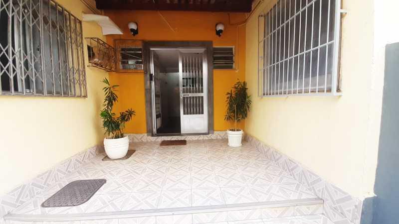 27 - Apartamento 2 quartos para venda e aluguel Taquara, Rio de Janeiro - R$ 169.900 - SVAP20504 - 28