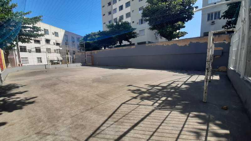 28 - Apartamento 2 quartos para venda e aluguel Taquara, Rio de Janeiro - R$ 169.900 - SVAP20504 - 29