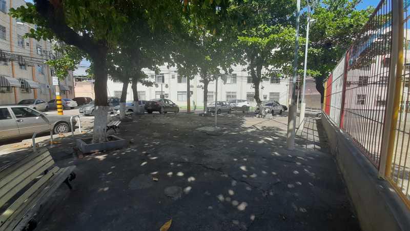 29 - Apartamento 2 quartos para venda e aluguel Taquara, Rio de Janeiro - R$ 169.900 - SVAP20504 - 30