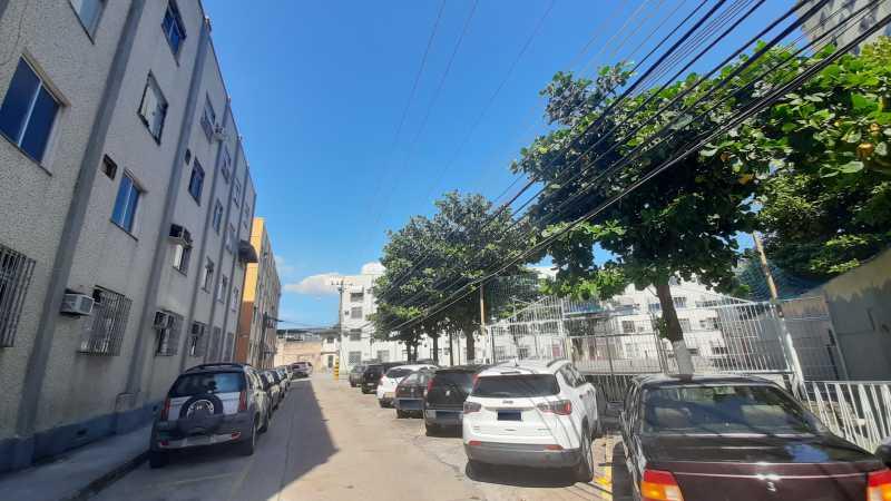 30 - Apartamento 2 quartos para venda e aluguel Taquara, Rio de Janeiro - R$ 169.900 - SVAP20504 - 31
