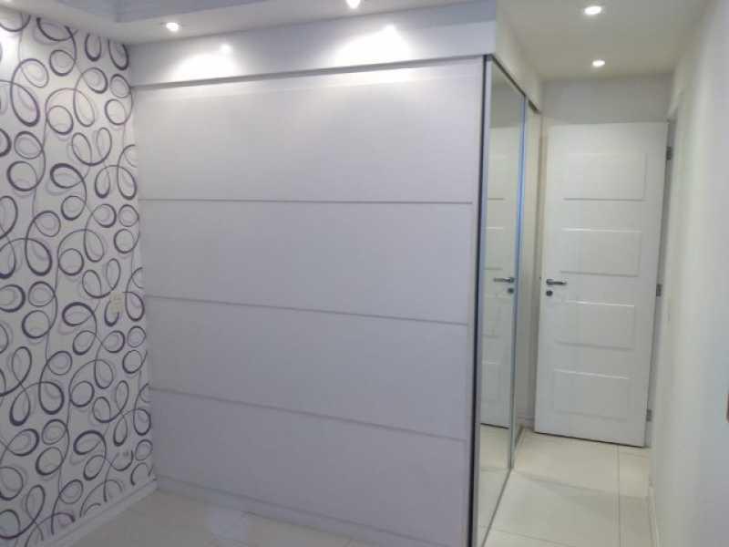 4 - Apartamento 2 quartos à venda Recreio dos Bandeirantes, Rio de Janeiro - R$ 459.000 - SVAP20506 - 5