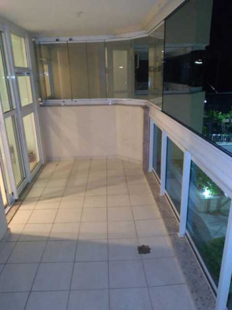 5 - Apartamento 2 quartos à venda Recreio dos Bandeirantes, Rio de Janeiro - R$ 459.000 - SVAP20506 - 6