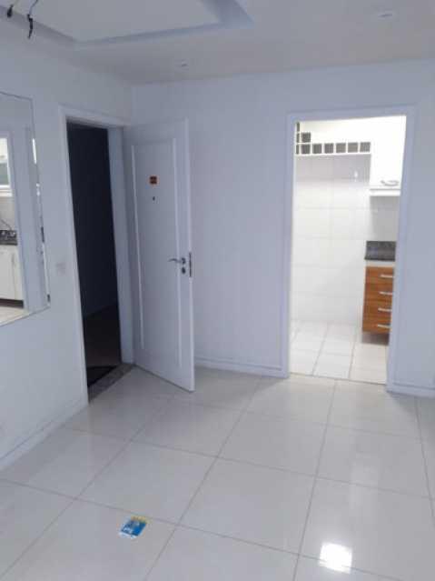 8 - Apartamento 2 quartos à venda Recreio dos Bandeirantes, Rio de Janeiro - R$ 459.000 - SVAP20506 - 8